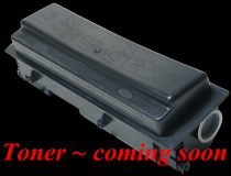 Toner ~ Coming Soon